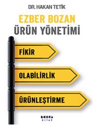 Ezber Bozan Ürün Yönetimi